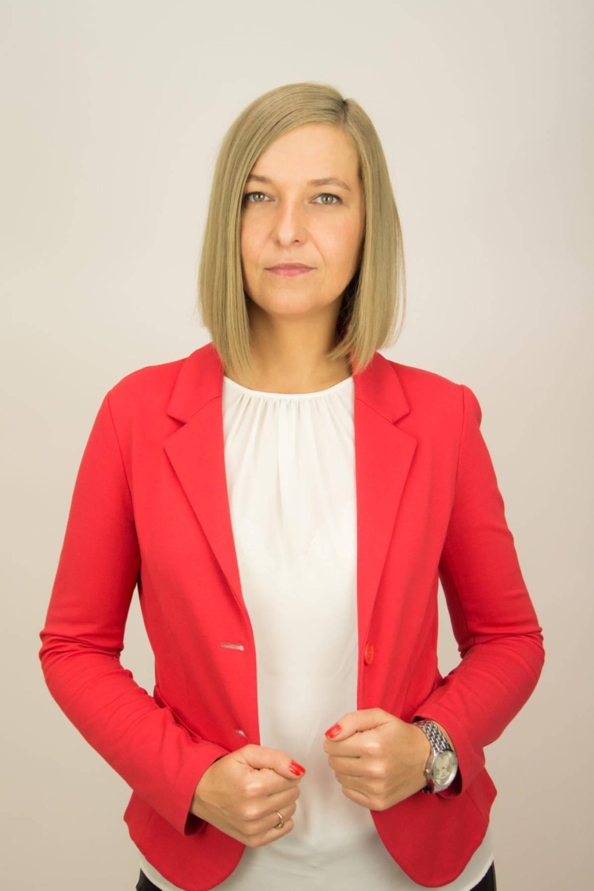 Magda Lechowicz, Warszawa