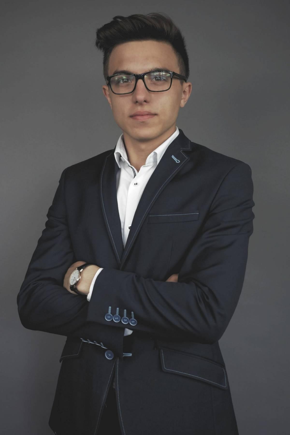 Szymon Jankiewicz, Łódź