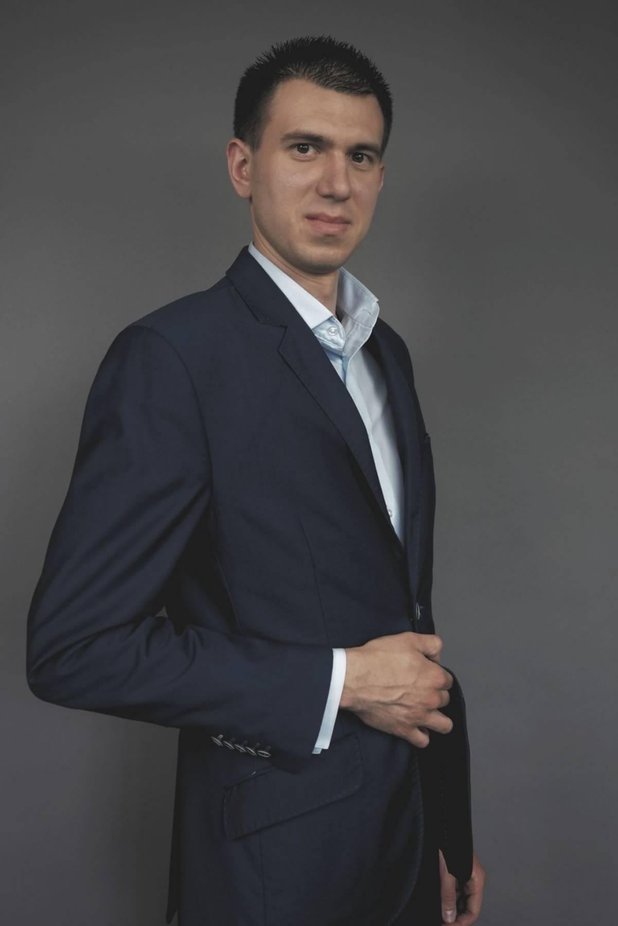 Przemysław Jankiewicz, Łódź